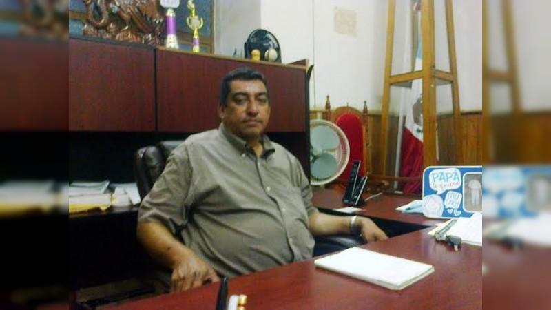 Confirma FGE:  fue el ex edil Modesto Torres, el herido y no el alcalde actual